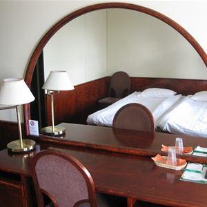 Hotel Tallukka