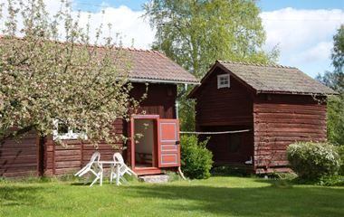 L202 Häradsbygden, Leksand