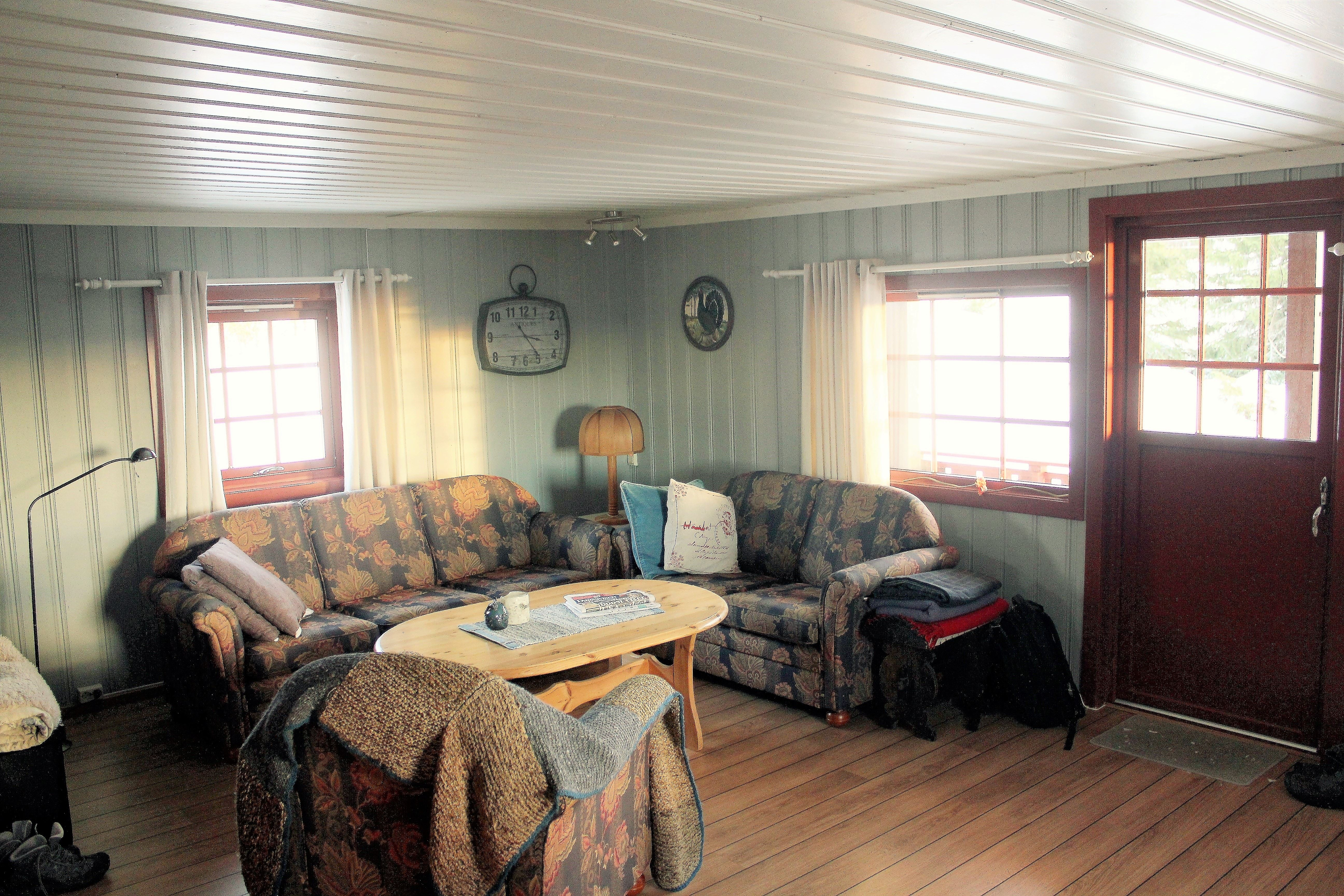 Bjørgefallet 32 cottage