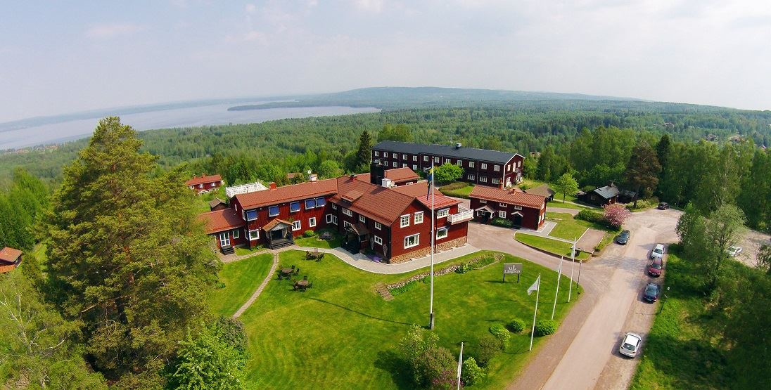 Hotell Villa Långbers