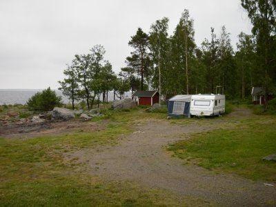 Wallviks Camping