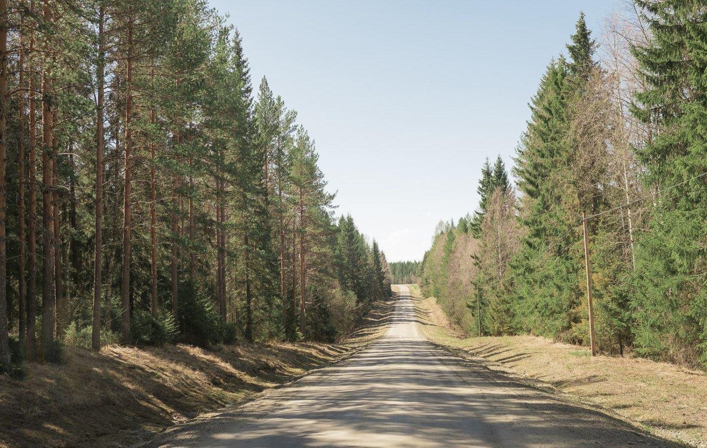 cykelintresset.se, Glassbonden Gravel Challenge