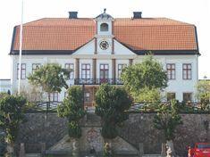 Guidade turer på Fredriksbergs herrgård