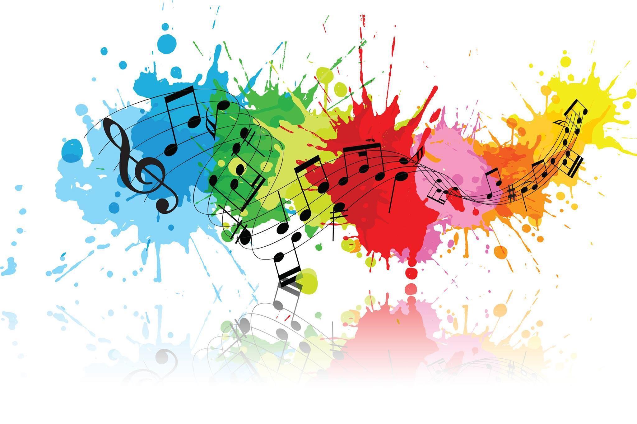 Musik i sommarkvällen