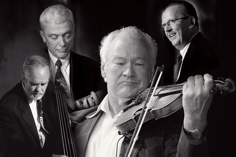 Jazzkväll med Gunnar Lidberg kvartett.