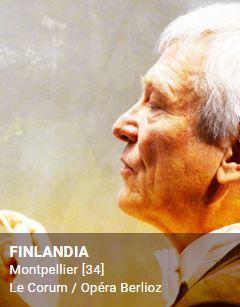 "Concert ""Finlandia"" - Festival de Radio France"