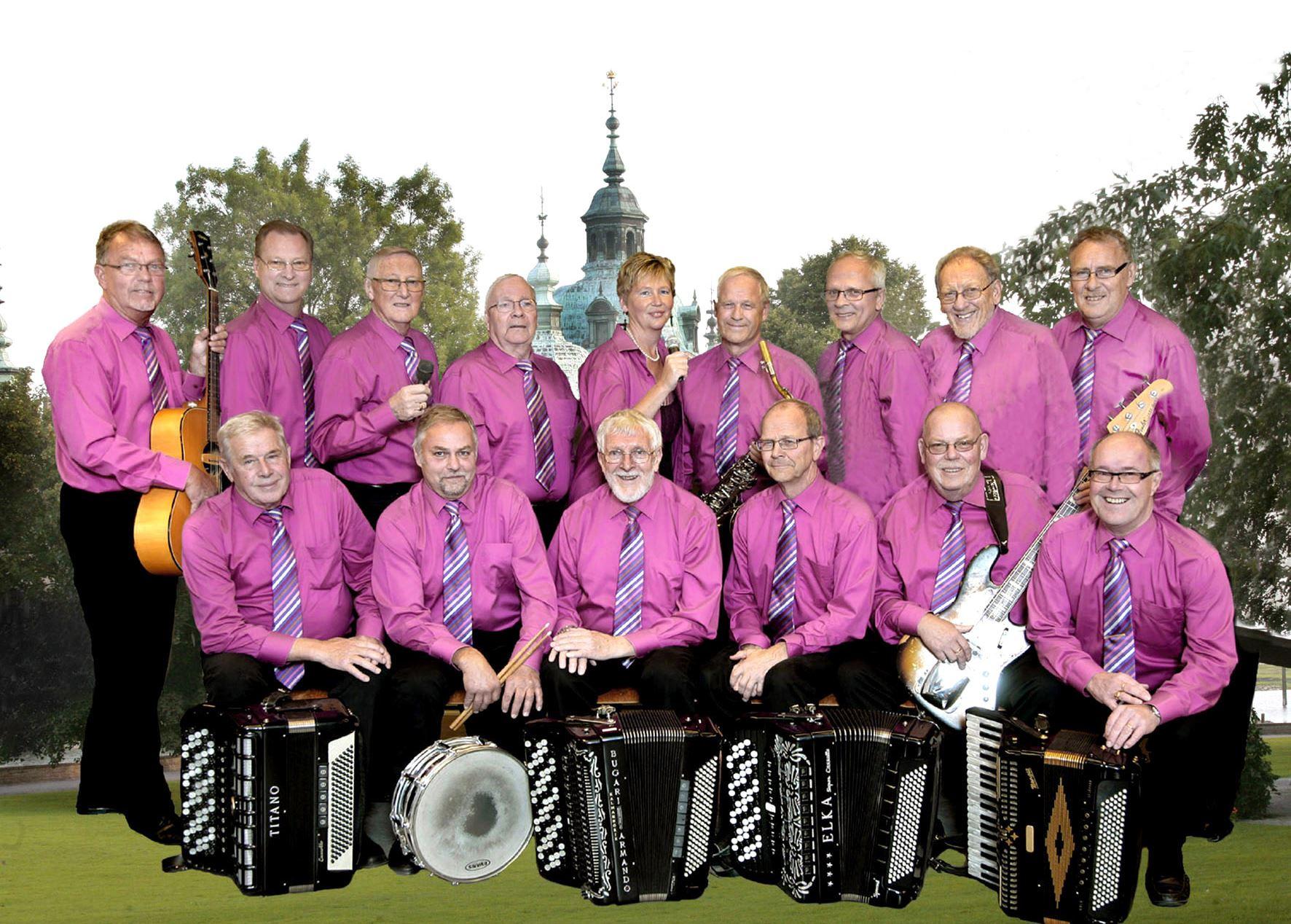 Kalmar Dragspelsklubb