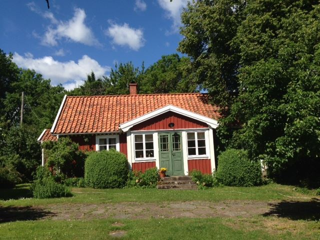 O171015* Övertorp/Algutsrum. Husdjur tillåtet.