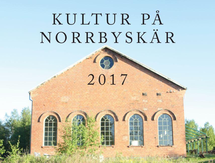 Culture at Norrbyskär