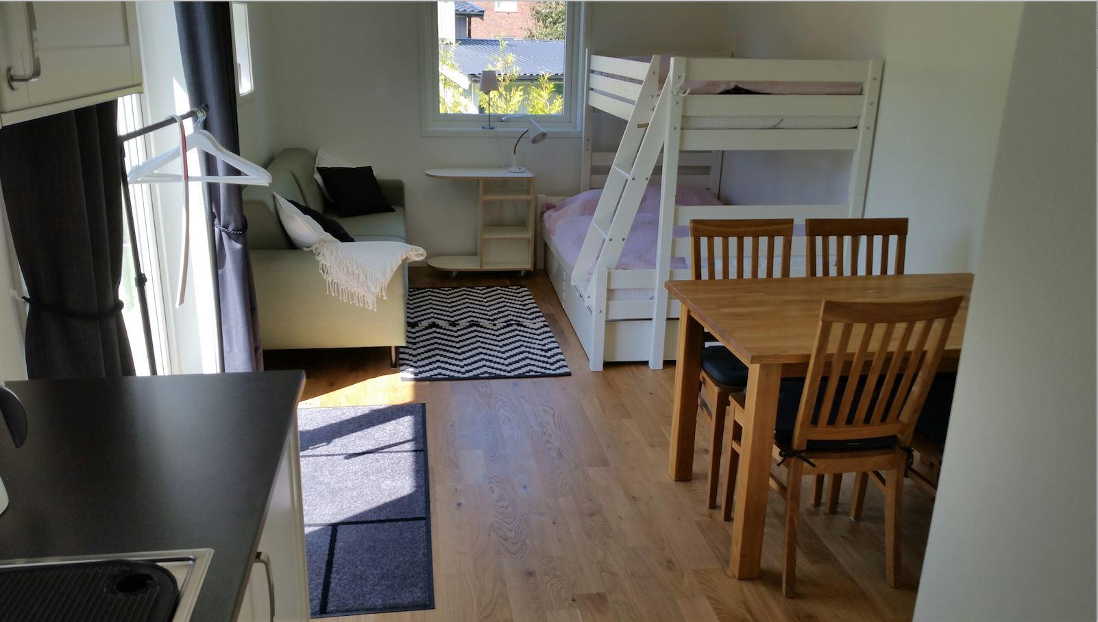 Lägenhet Östersro