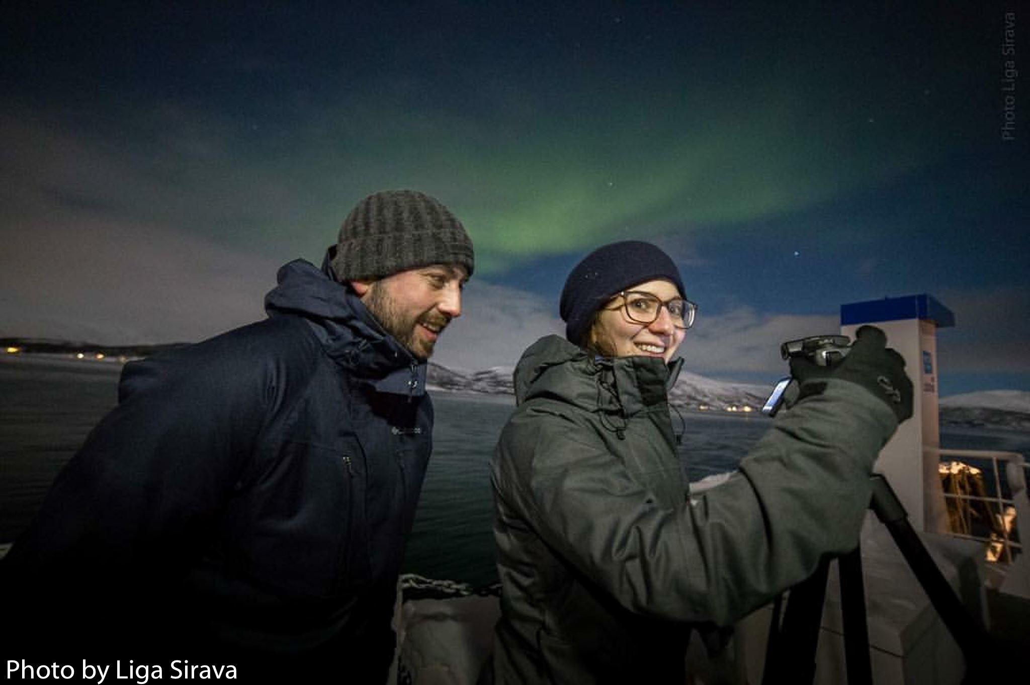 Aurora Cruise - Tromsø Safari