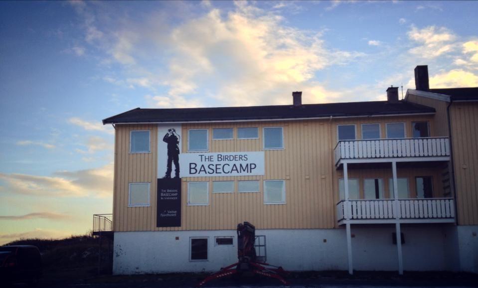 Vadsø Fjordhotell