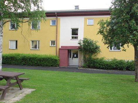 Vasaloppsrum M1, Monumentsvägen, Mora