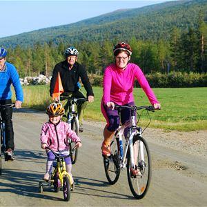 Furuheim gård,  © Furuheim gård, Cycling in Susendal