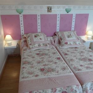 BED AND BREAKFAST AU REPOS SAINT-JEAN