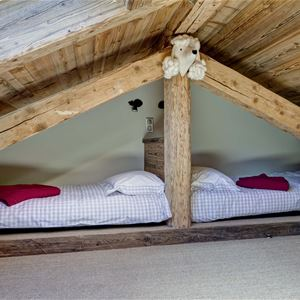 5 rooms 6 adults and 3 children / IDAHO (mountain of dream) / Tranquillity Booking