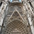 Saint Romain, les saints et dragons (visite contée)