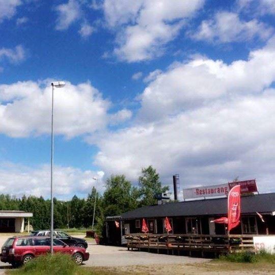 E4 pizzeria, Harmånger, Hälsingland, Nordanstigs kommun,  © E4 pizzeria, Harmånger, Hälsingland, Nordanstigs kommun, E4 pizzeria, Harmånger, Hälsingland, Nordanstigs kommun