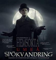 Hemsökta Umeå (Haunted Umeå)