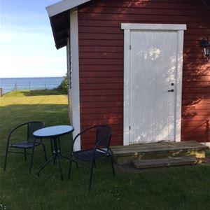 Overnight cottage in Smygehamn