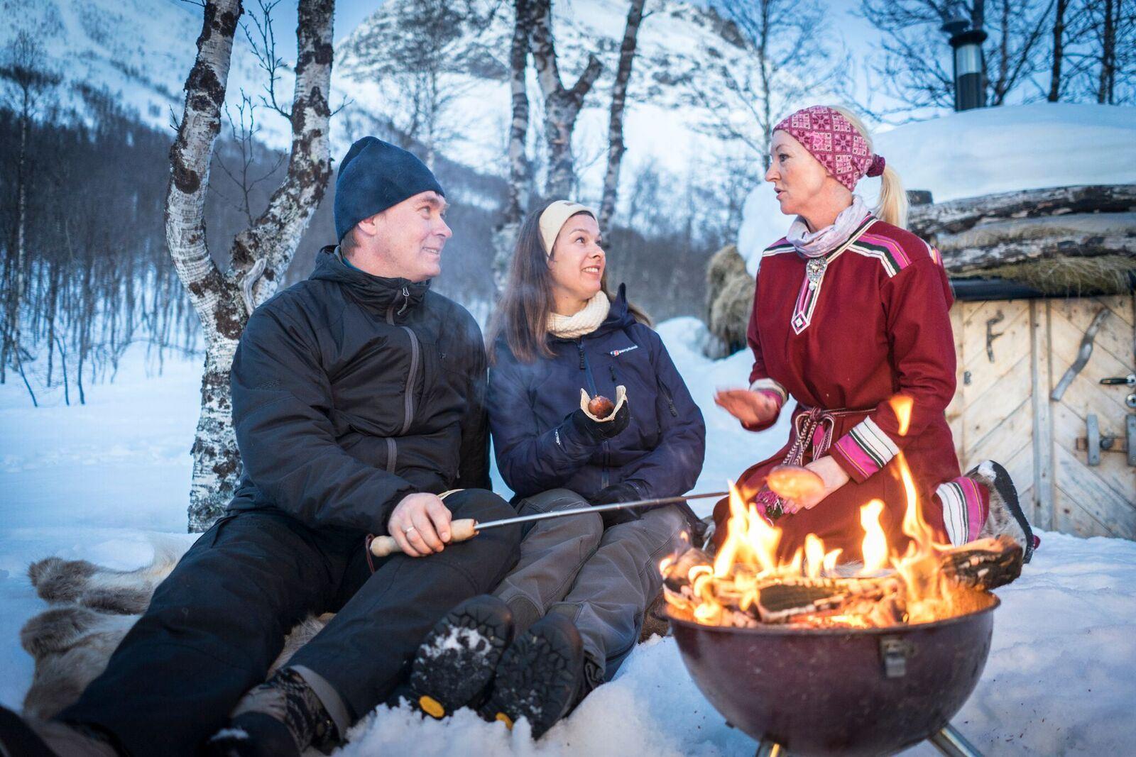 Best Kept Secret: Scenery & Activities - Tromsø Safari