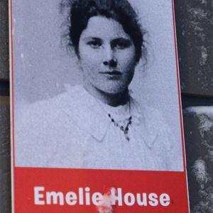 Et bilde av Emelie House