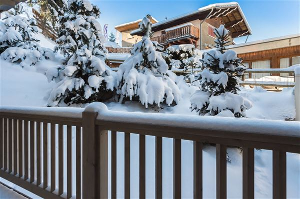 3 rooms 4/6 people / CARRE BLANC 235 (Mountain of Dream) / Tranquillity Booking