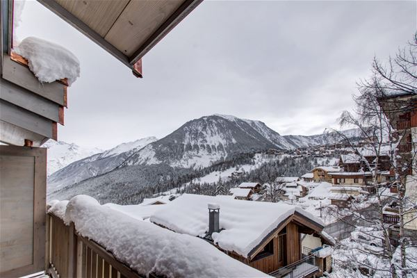 4 rooms 6 people / CARRE BLANC 361 (mountain of dream)