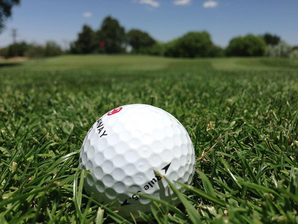 Golftävling: Sommarslaget
