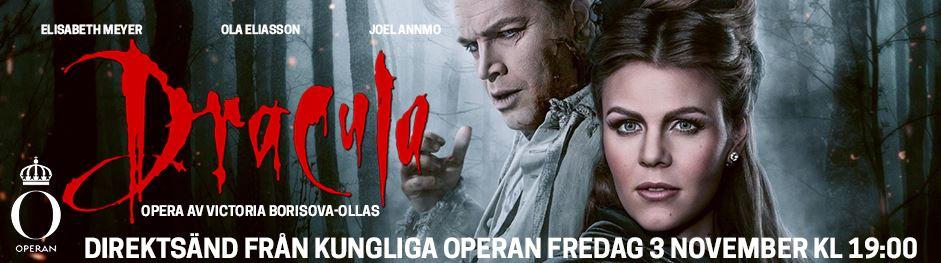 Dracula - Live opera