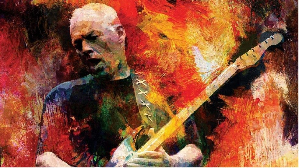 David Gilmour – Live at Pompeii