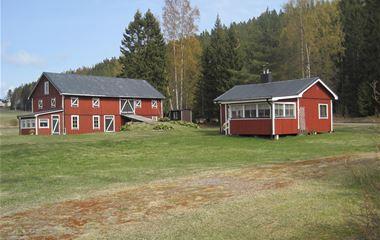 S2509 Måviken, Mjällom