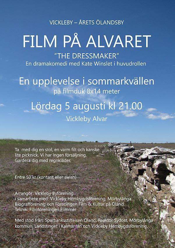 Film på Alvaret