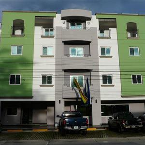 Casa Del Arbol Galerias