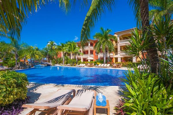 Infinity Bay Spa and Beach Resort