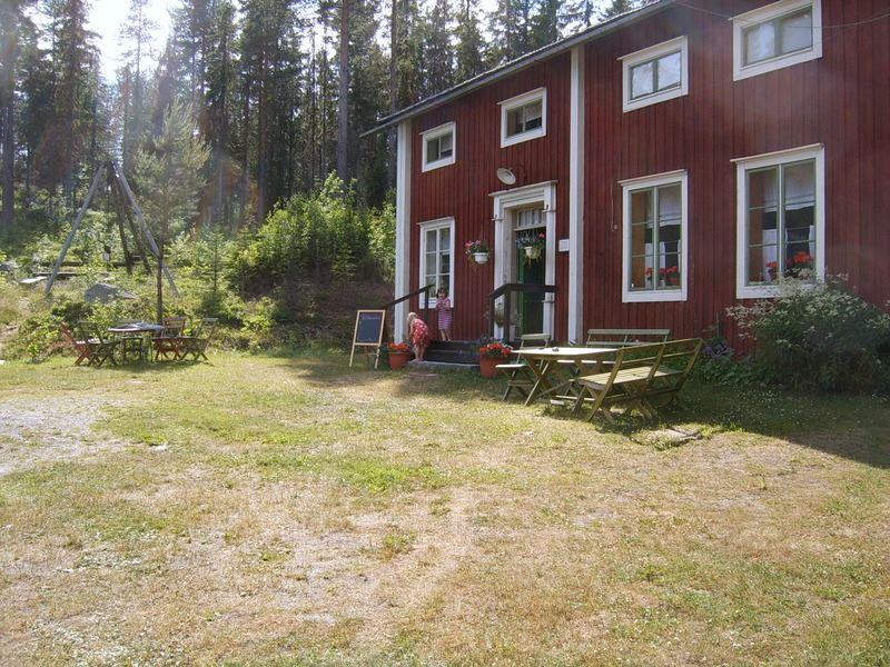 Högsjö hembygdsgård
