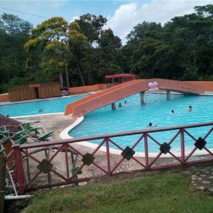 Hotel Zoologico Joya Grande