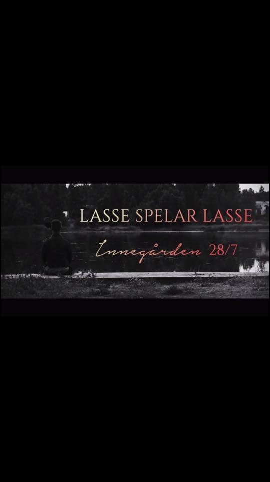 Lasse Spelar Lasse,  © Lasse Spelar Lasse, Lasse Spelar Lasse