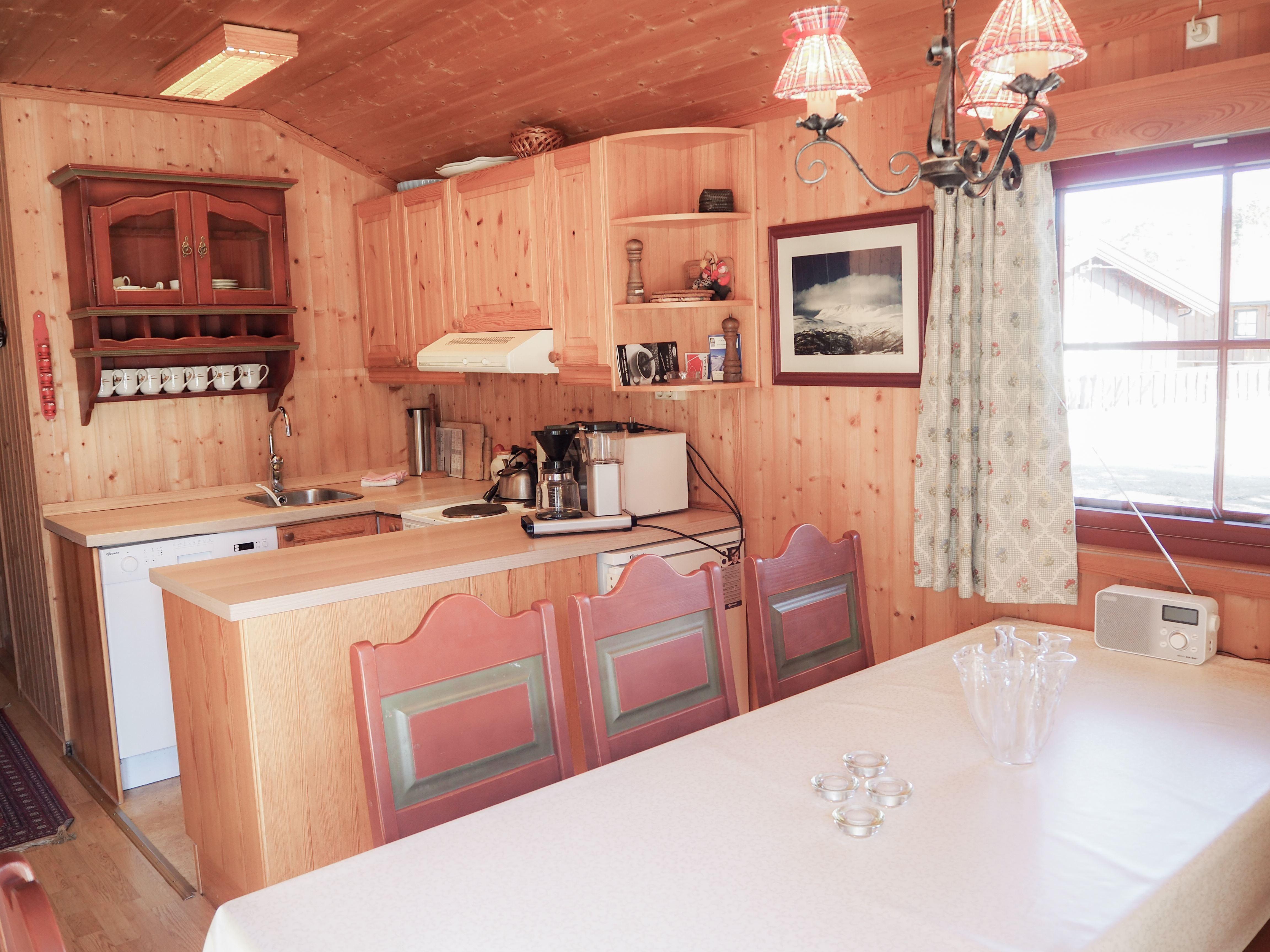 Sollihytte 29B / Solli Cabin 29B