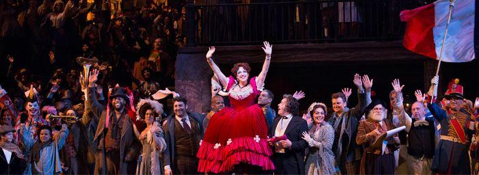 La Bohème - Met Opera