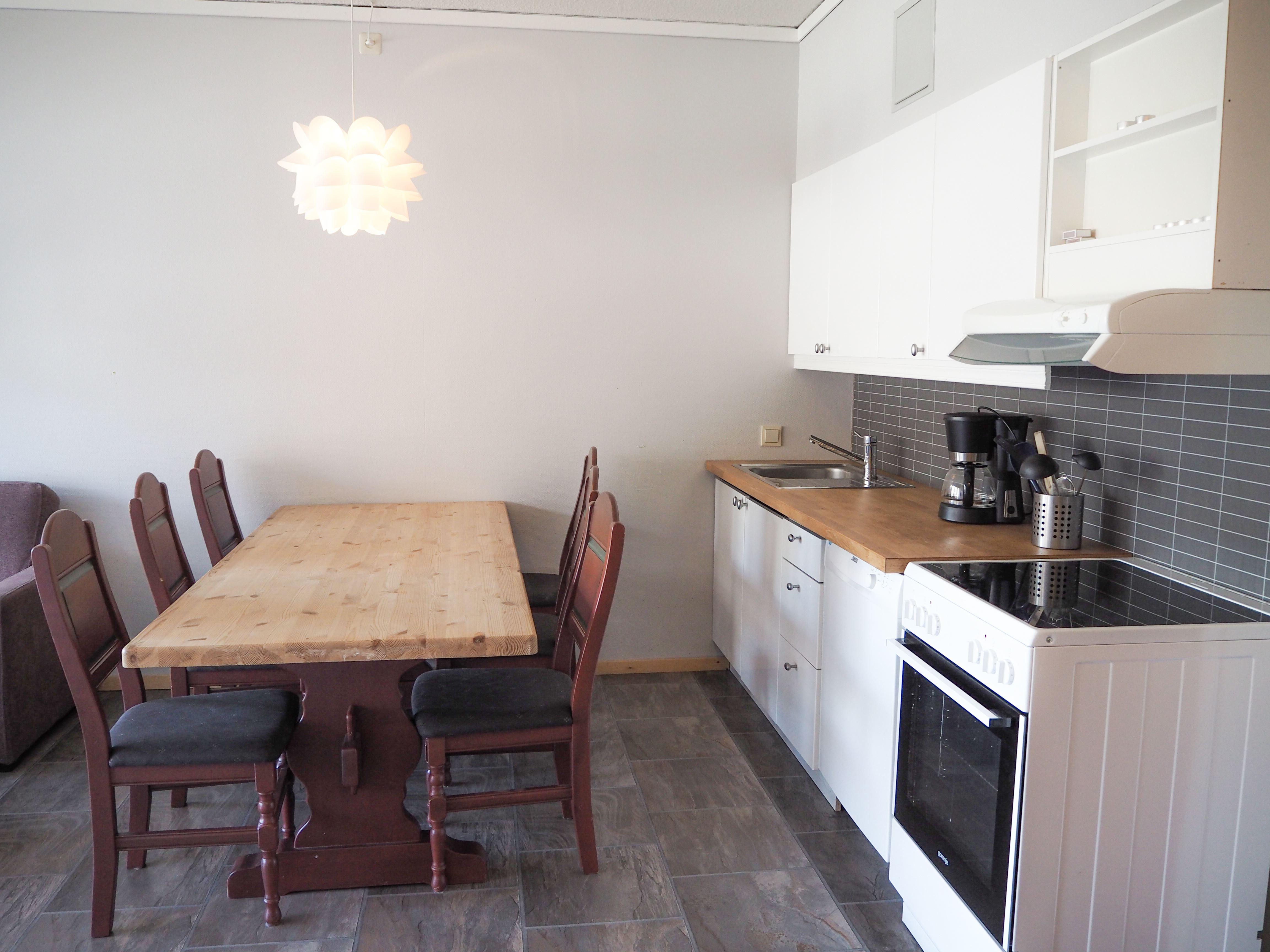 Leilighet 328 / Apartment 328