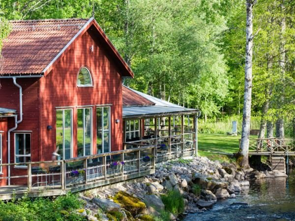 STF Korrö Hotell