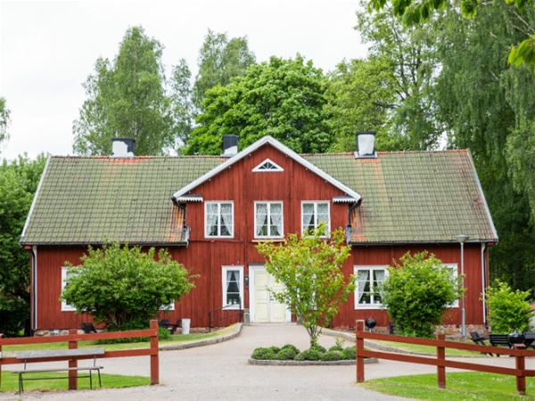 Korrö, STF Hotel