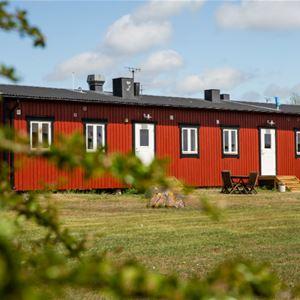 STF Bunge/Fårösund Vandrarhem