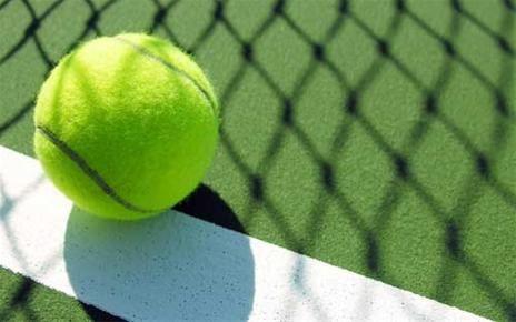 Davis Cup: Sverige - Litauen