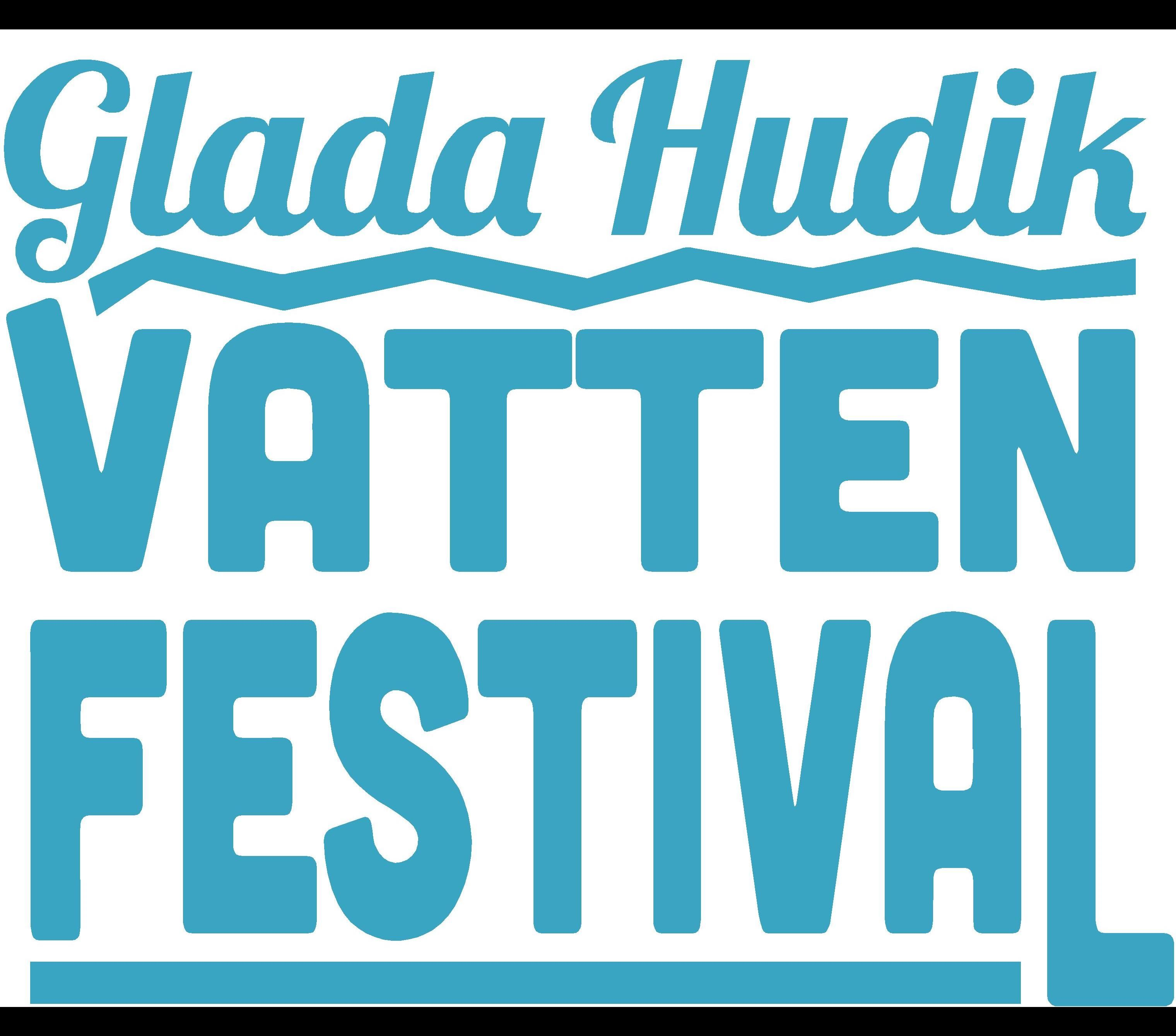 Glada Hudik Vattenfestival