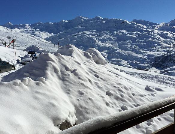 2 Room 4 Pers ski-in ski-out / NECOU 524
