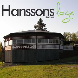 Lördagsdans på Hanssons Loge