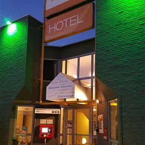 © ©Brit-Hôtel Tours Nord, BRIT HOTEL TOURS NORD