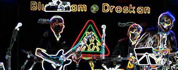 BluesJam@Droskan